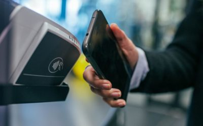 Digitization in Banks is Changing Finance Relationships