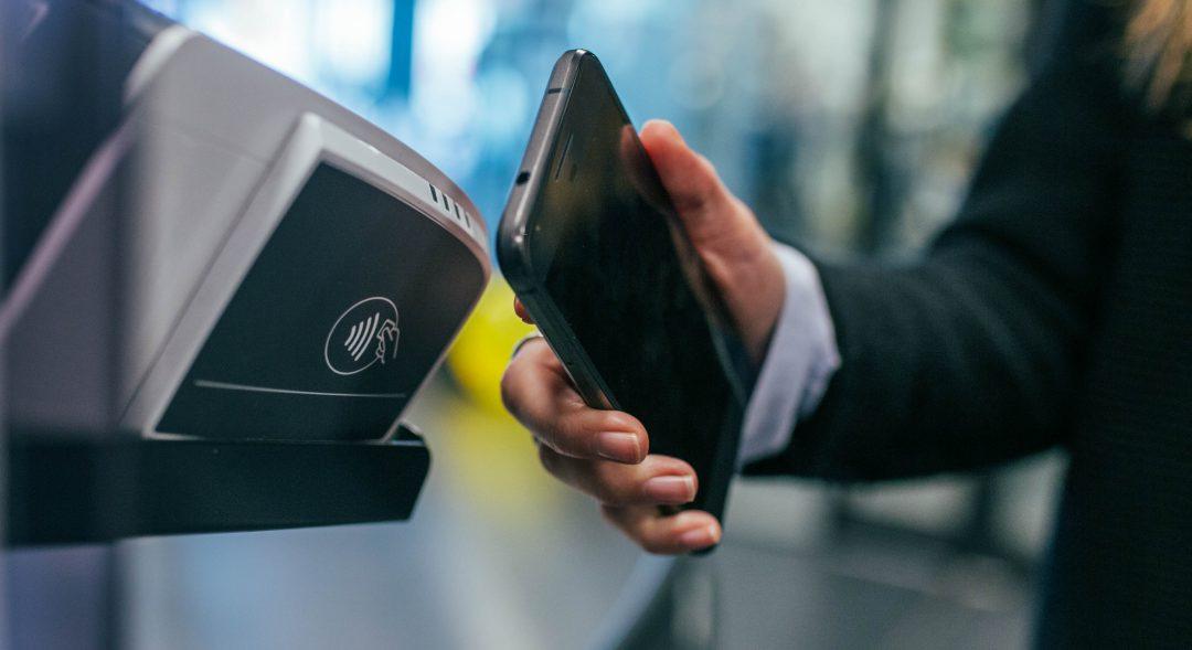 Bank digitization on cellphone payment