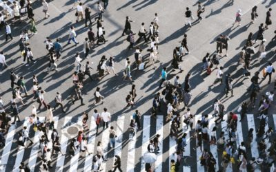 Succeed in Business in a Crowded Market with these 3 Keys