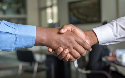 Trust: Key Ingredient for Recurrent Business