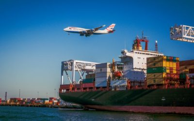 SME Exports: The Next Step Towards Powering the EU's Economy