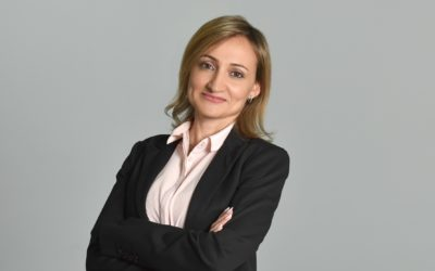 African Business Ecosystem and Entrepreneurship Advices: An Interview with Najwa El Iraki