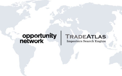 Trade Atlas and Opportunity Network Join Forces to Support Exports in Turkey