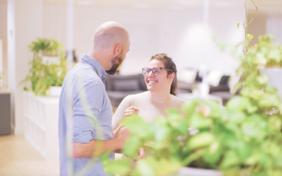 Driving your Company into a Happy State