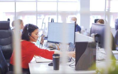 Human Touch Enriches Customer Satisfaction Especially in Tech Companies