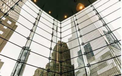 How Corporate Banks Can Safely Transition into the Digital Era