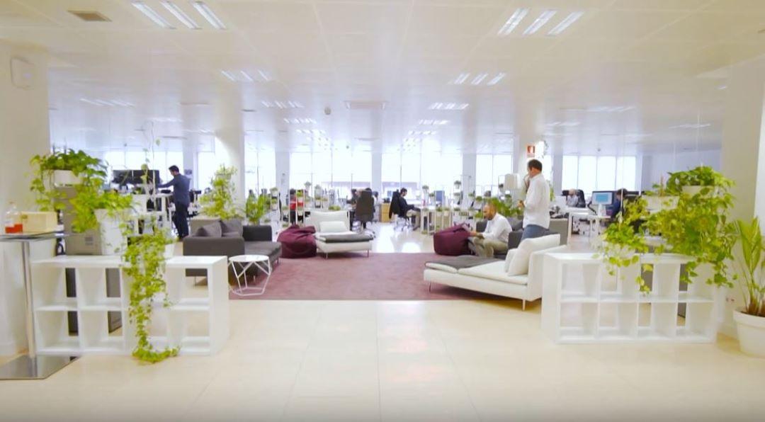 Inspiring-workspace