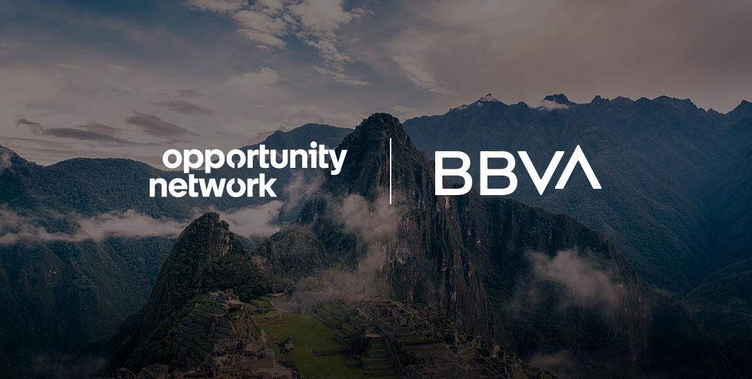 ON/BBVA Partnership