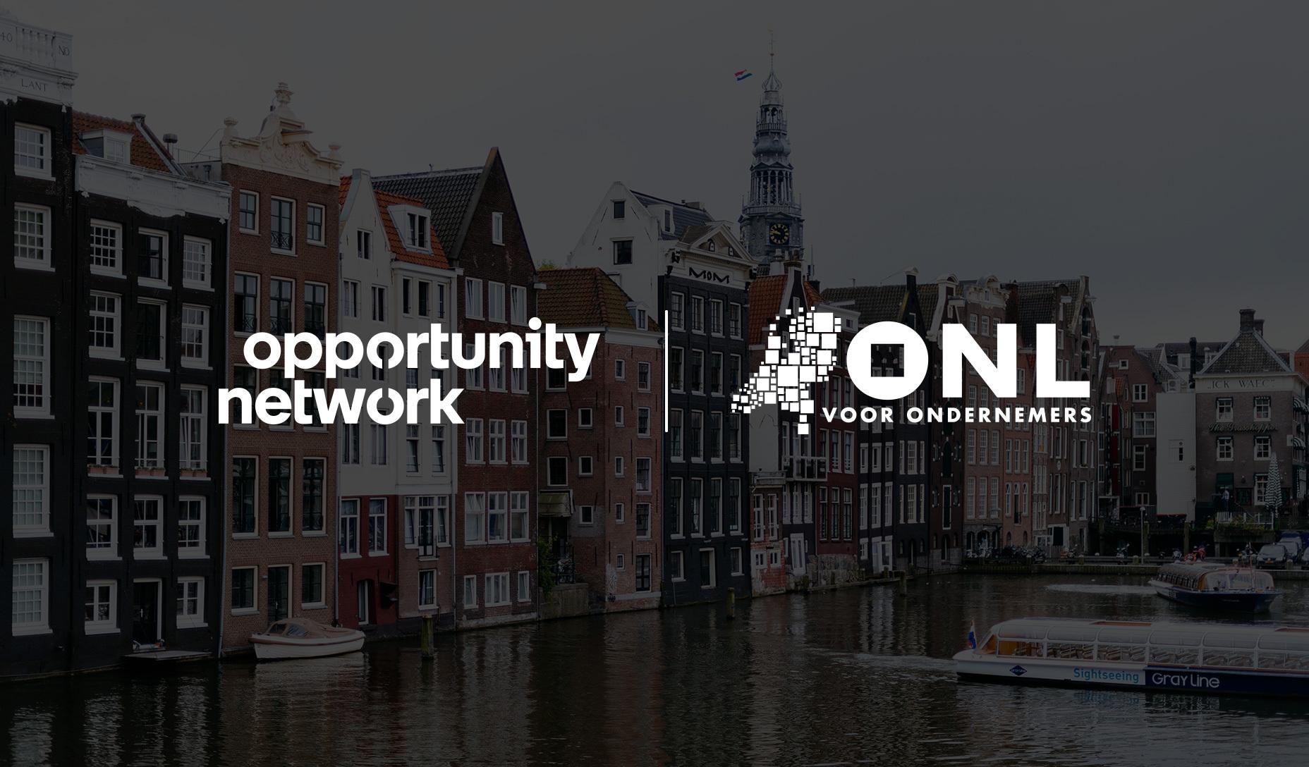 ONL Partnership Announcement