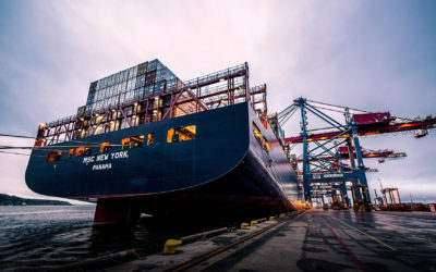 Supply Chain Resiliency Beyond the Pandemic