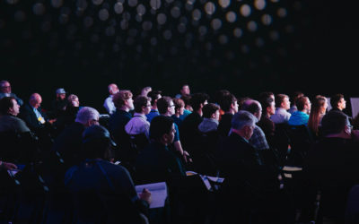 Trade Shows: Finding a Place in an Increasingly Digital World
