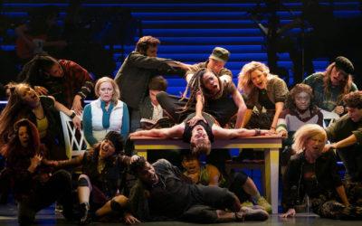 How a Tony Award-winning Broadway Producer Went Digital Amid COVID-19