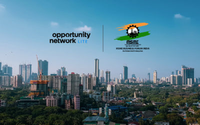 MSME Business Forum India Partners with Digital Deal Matching Platform