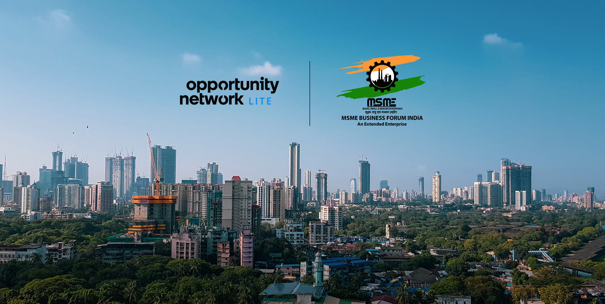 MSME-Opportunity-Network