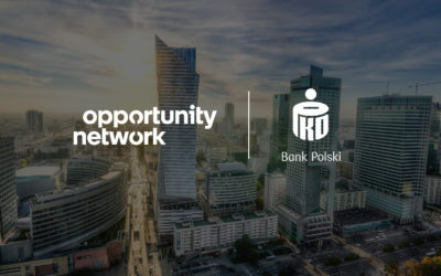 PKO Bank Polski Expands Partnership with Opportunity Network