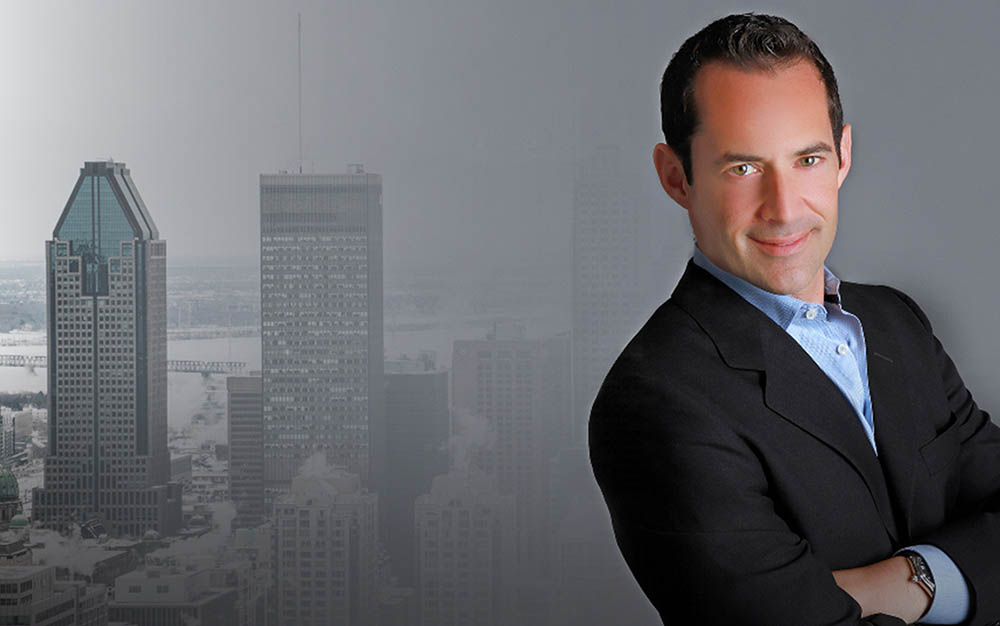 Ariel Shlien American CEO