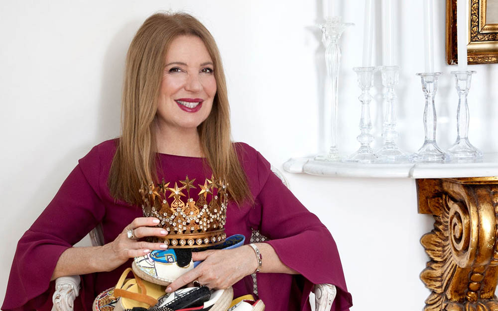 Sara Navarro Spanish CEO