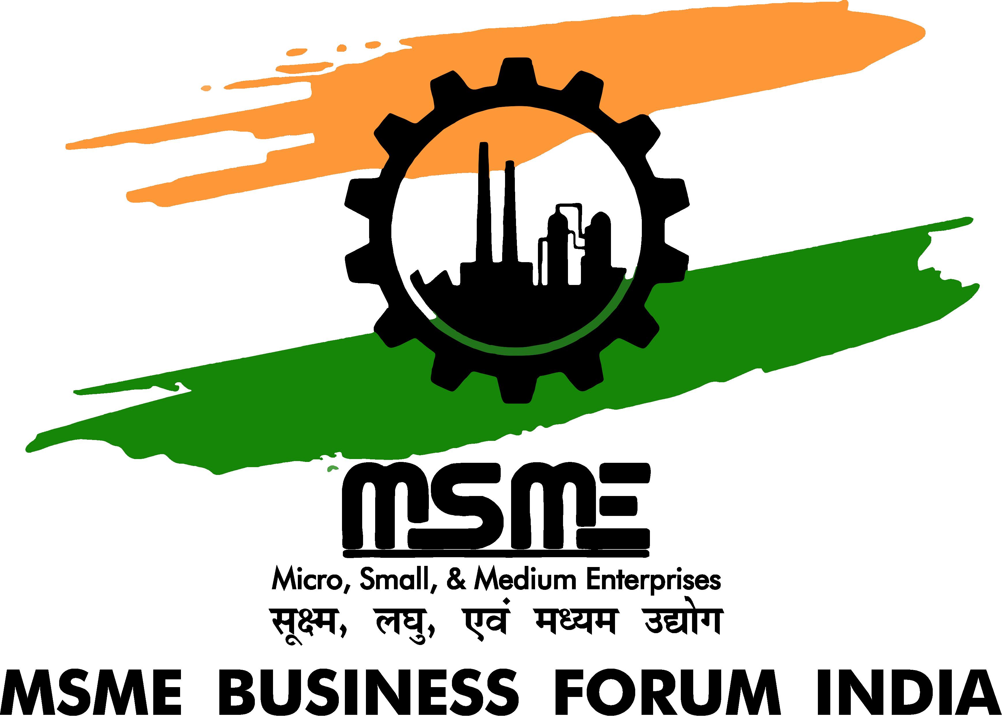 MSME-Business-Forum-Partner