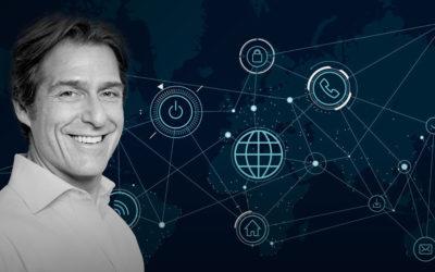 5 Keys to Driving Growth via Digital Networking