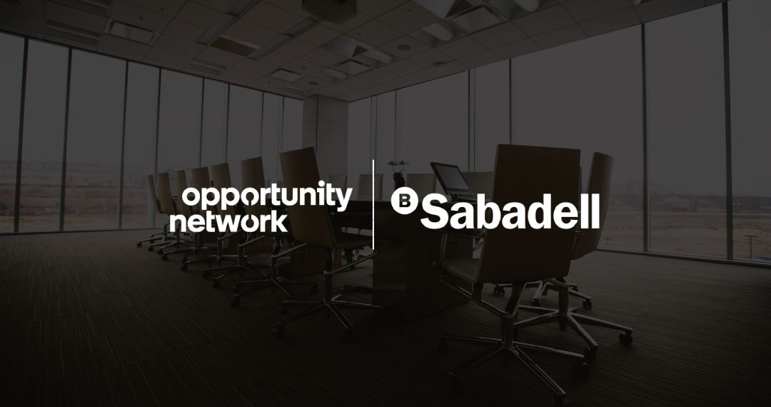 Banco Sabadell & Opportunity Network
