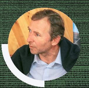 Testimonial Javier Kuhlmann