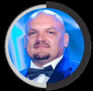 Testimonial Rafal Wlazlowski