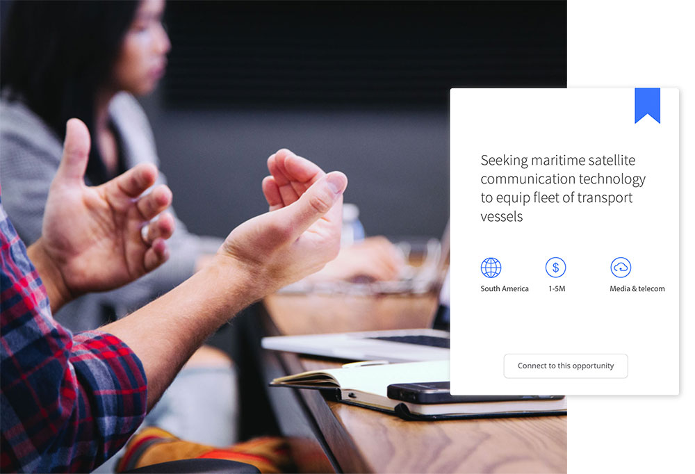 Solutions new market deals
