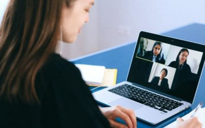 How to Build a Strong Network in the Age of Teleworking