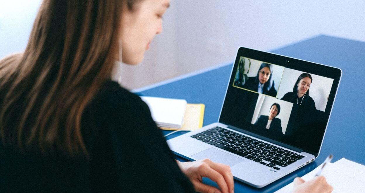 Digital-meeting