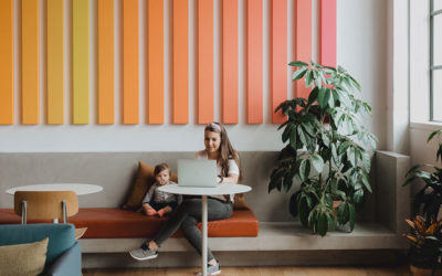 The Future of the Flexible Workspace Industry